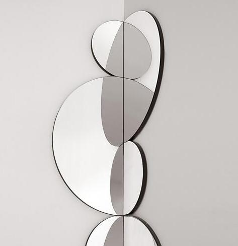 Marco Brunori Moebius Mirror