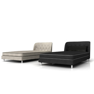 Marco Corti Chloe Day Bed