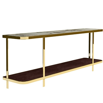 Marco Corti Odilon Console Table
