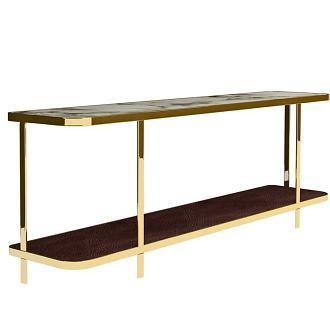 Marco Corti Odilon Console Table