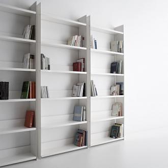 Marco Ferreri Livorno Bookcase