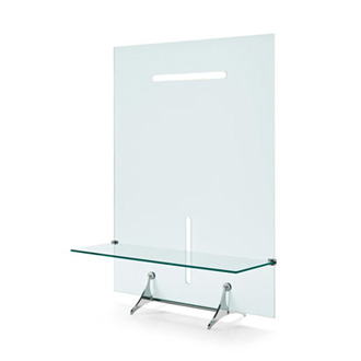 Marco Gaudenzi Curtain Wall TV Unit