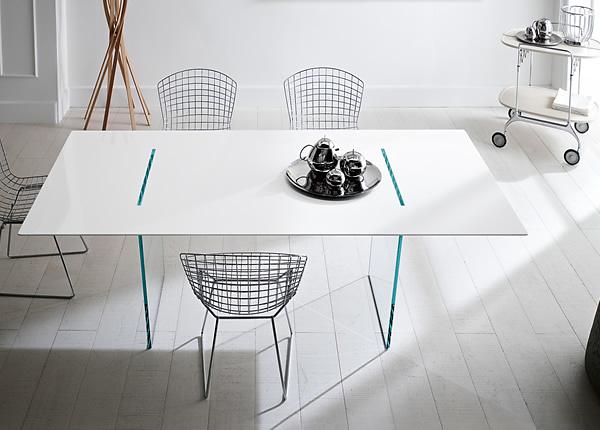 Marco Gaudenzi Tavolante Table