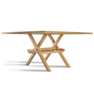 Marco Ferreri Leonardo Table