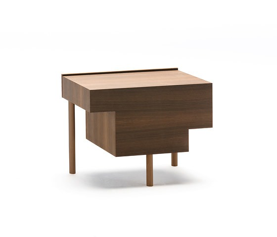 Marco Guazzini Stilt Bedside Table