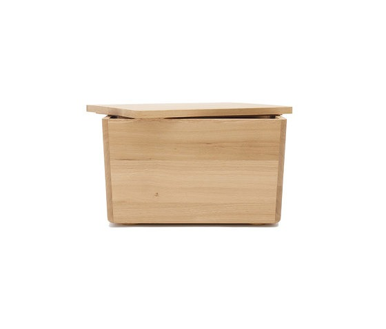 Marina Bautier Side Table And Storage Unit