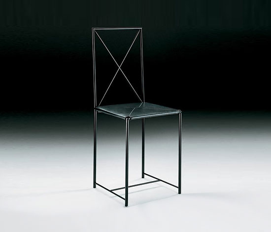 Mario Asnago and Claudio Vender Moka Chair