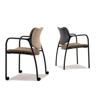 Mark Goetz Aside Chairs