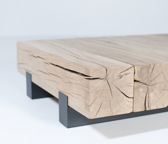 Marlieke Van Rossum Beam Table