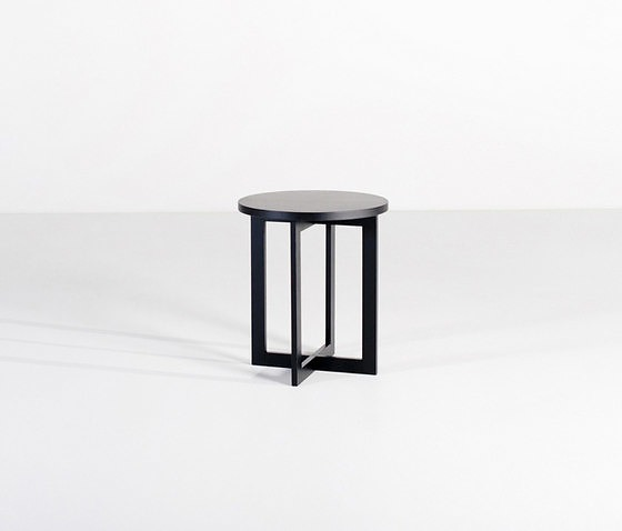 Marlieke Van Rossum Nota Bene Table Collection