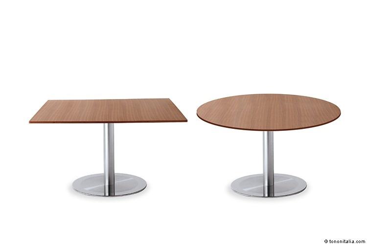 Martin Ballendat 838-839 Table