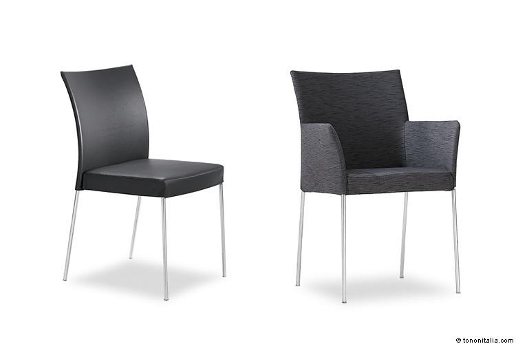 Martin Ballendat Cube 2 Chair