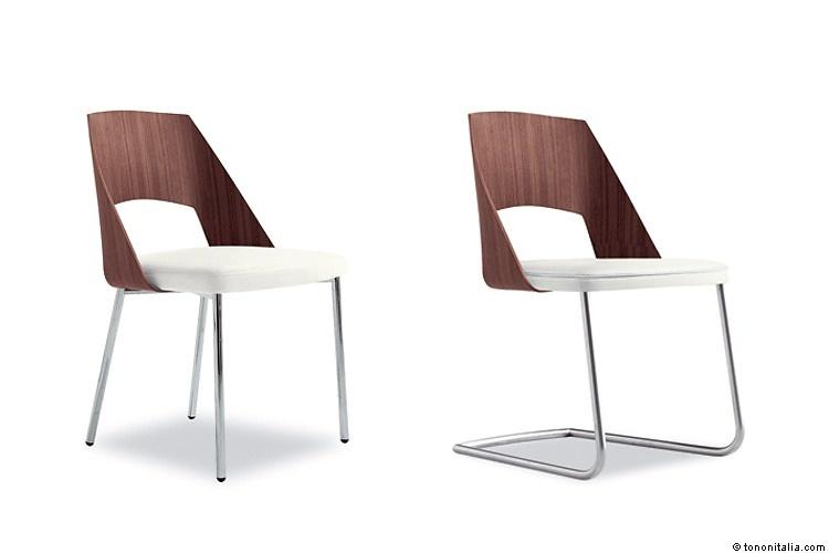 Martin Ballendat Gamma Chair