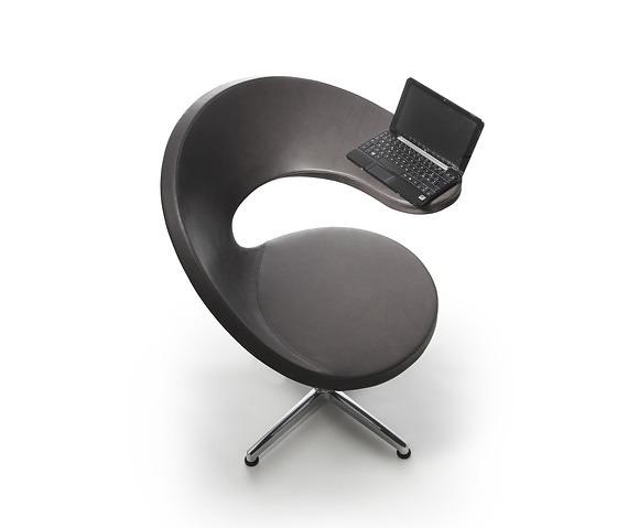 Martin Ballendat N@t Chair