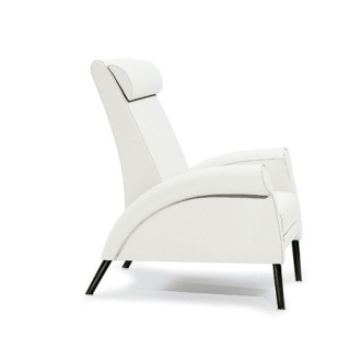 Martin Ballendat Tessa Lounge Chair