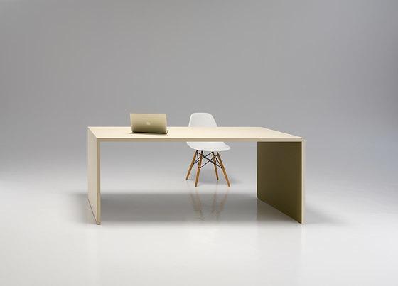 Martin Kleinhans U-Desk