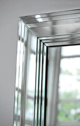 M. & L. Dainelli Maya Mirror