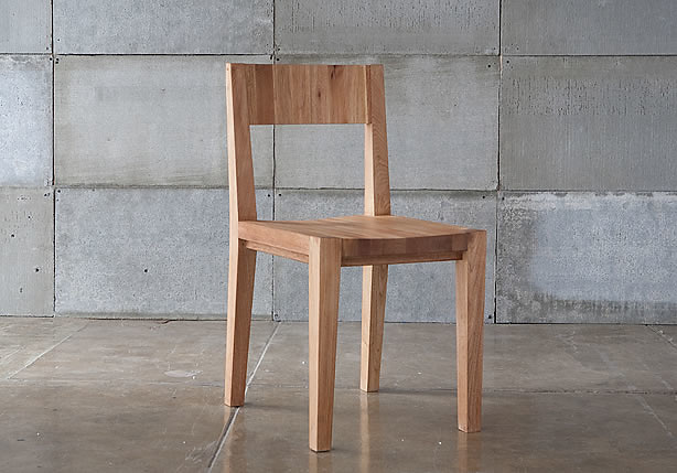 MASHstudios Dining Chair