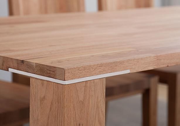 MASHstudios Edge Dining Table