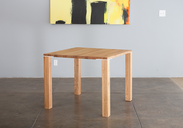 MASHstudios Edge Square Table