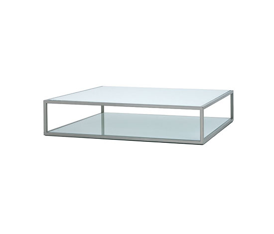 Massimo Lorusso Mirror Table