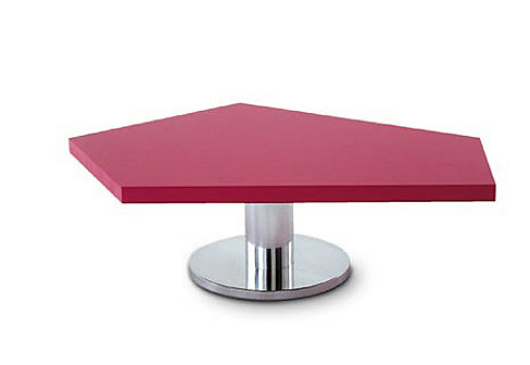 Massimo Morozzi Penta Table