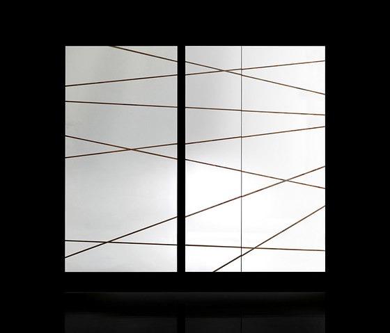 Massimo Castagna Edge Mirror