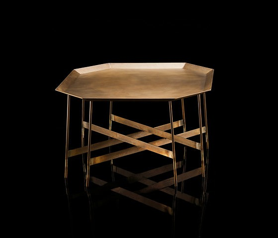 Massimo Castagna Octagon Table