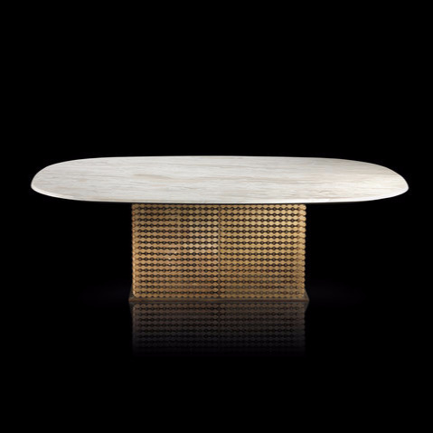 Massimo Castagna Penny Table