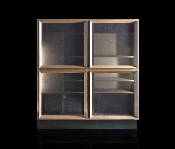 Massimo Castagna Q-Case Storage System