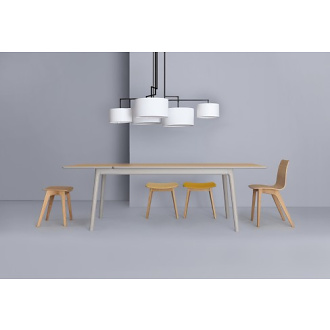 Mathias Hahn E8 Longue Table
