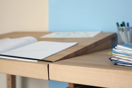 Mathias Demmer Debe Detail Ziggy - Desk For Children
