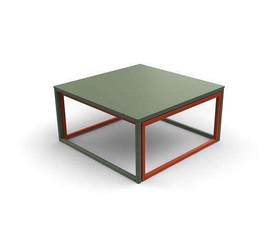 Matière Grise Tiptop Table