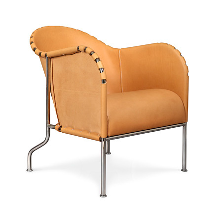Mats Theselius Bruno Armchair