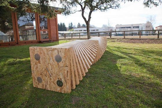 Matteo Galeno Dna2 Bench