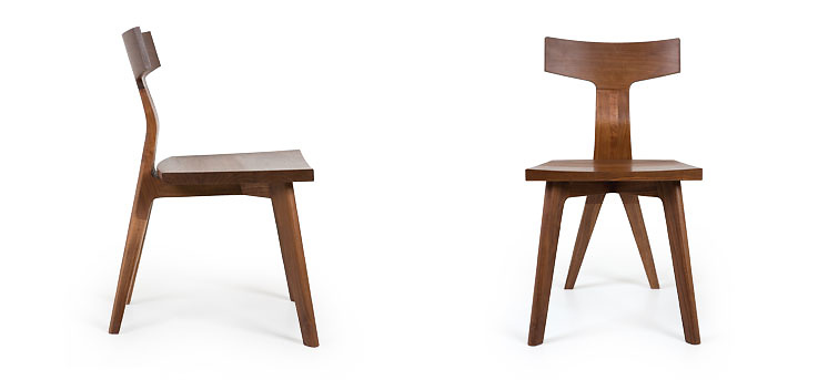 Matthew Hilton Fin Dining Chair