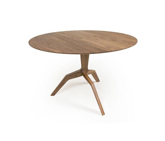 Matthew Hilton Mars Round Table