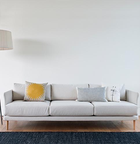 Matthew Hilton Theo Sofa System