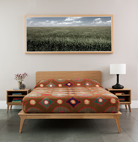 Matthew Hilton Valentine Bed