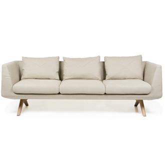Matthew Hilton Hepburn Sofa