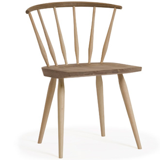 Matthew Hilton Ibstone Windsor Chair