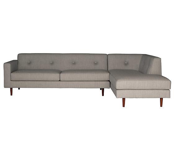 Matthew Hilton Moulton Sofa