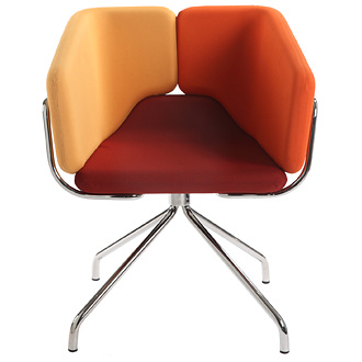 Matthias Demacker Mixx Spider Chair