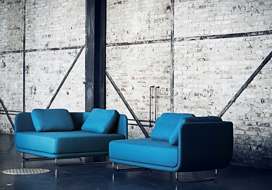 Matthias Demacker Setup Sofa System