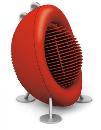 Matti Walker Max Fan Heater-Cooler