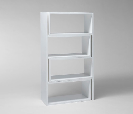Matz Borgström Extend Shelf