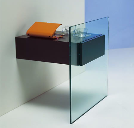 Maurizio Castelvetro Do-Mo Small Table