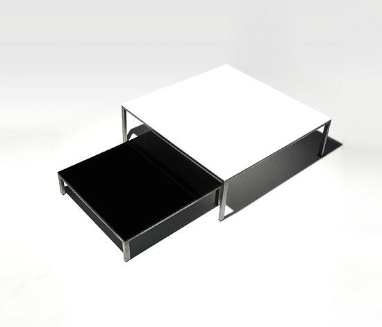 Maurizio Peregalli Mini Tavolo Inox Table