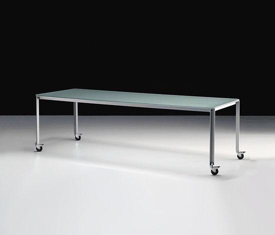 Maurizio Peregalli Wheeling Table