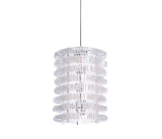Maurizio Galante and Tal Lancman Anémone Lamp Collection
